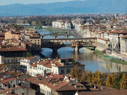 Marathon de Florence – 29 Novembre 2020